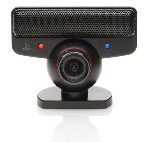 webcam para eye toy:
